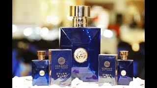 Review nước hoa Versace Dylan Blue
