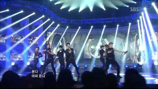 INFINITE [Paradise](643회)