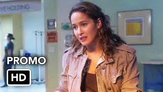 "Station 19 4x14 Promo ""Comfortably Numb"" (HD) Season 4 Episode 14 Promo"