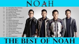 NOAH Full Album 2016 ¦ Lagu Terbaru 2016 Indonesia
