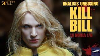 ANALISIS-UNBOXING KILL BILL THE BRIDE STAR ACE 1/6 ESPAÑOL