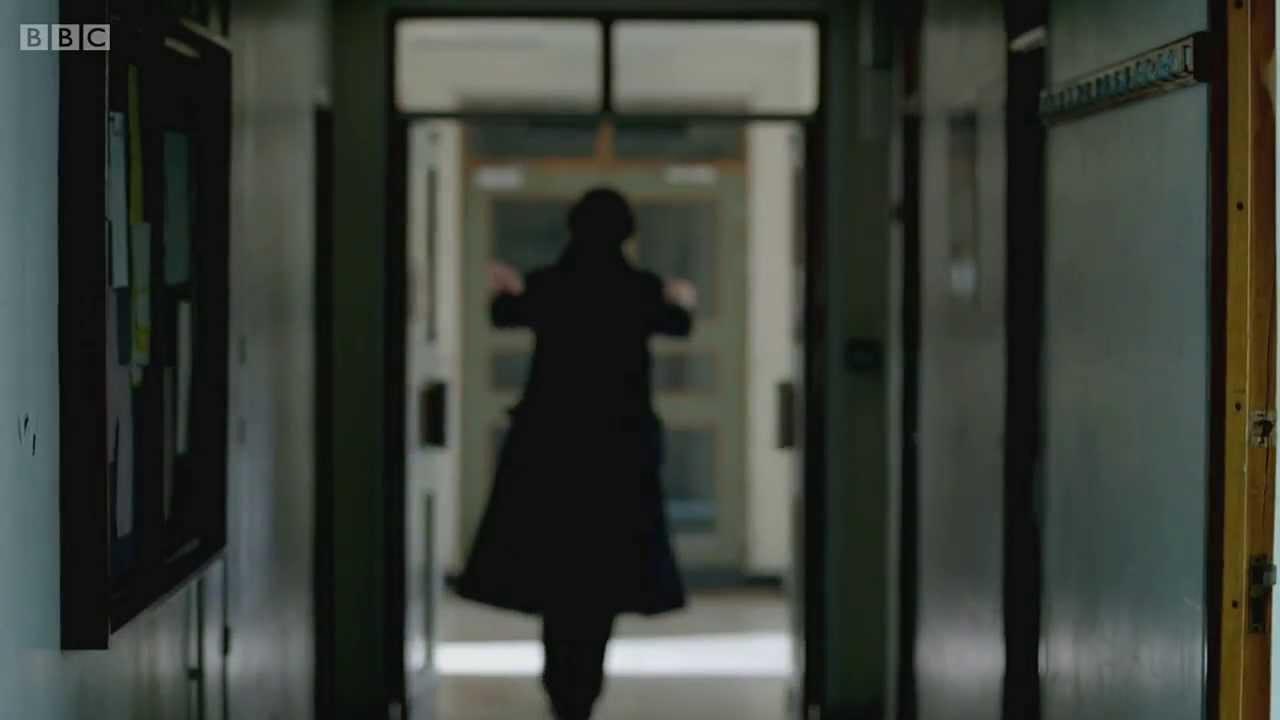 Sherlock // love is an open door [Frozenlock] & Sherlock // love is an open door [Frozenlock] - YouTube
