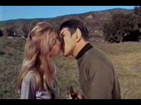 Spock MV - And Then He Kissed Me