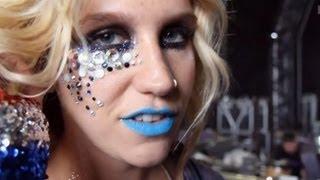 "Kesha ""My Crazy Beautiful Life"" Trailer! Tour Life & Stalks Ex Boyfriend"