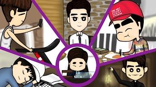 Fake 2PM - Handsome Chansung Day
