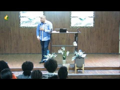 Temps de prière et de puissance / Combattre avec discernement - Pst Thierry Prospère Tshinkola