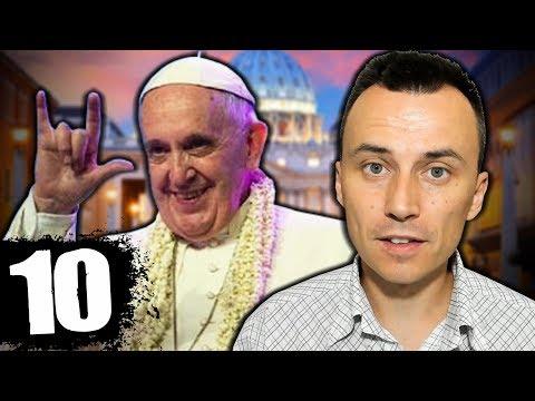 10 Reasons Why I Left the Roman Catholic Church | SHOCKING Confession 😱