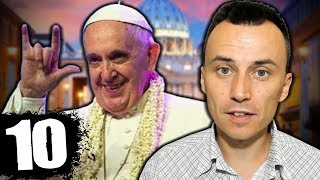 10 Reasons Why I Lęft the Roman Catholic Church | SHOCKING Confession 😱