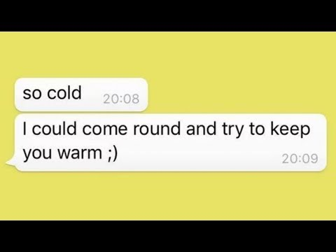 internet's creepiest texts