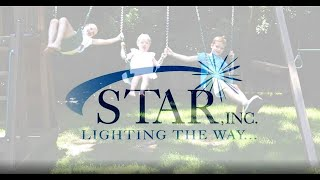 Birth to Three: STAR, Inc. Lighting the Way...