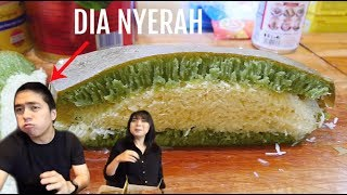 GAGALIN DIET YOUTUBER Ft. Kevin Hendrawan