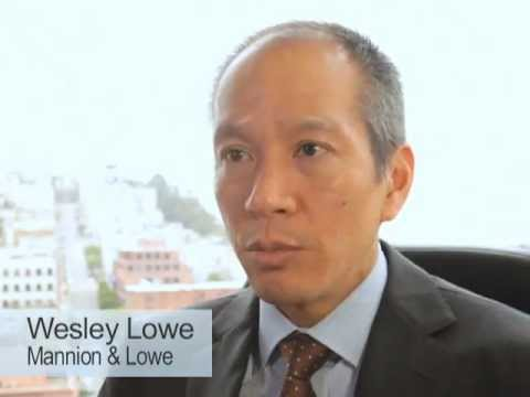San Francisco Insurance Lawyers - Mannion & Lowe A Professional Corporation