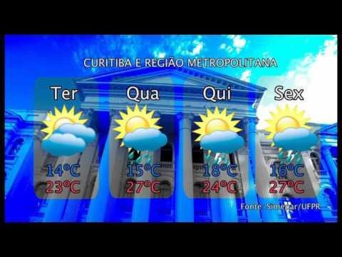 UFPR NOTÍCIAS (07/12/15)