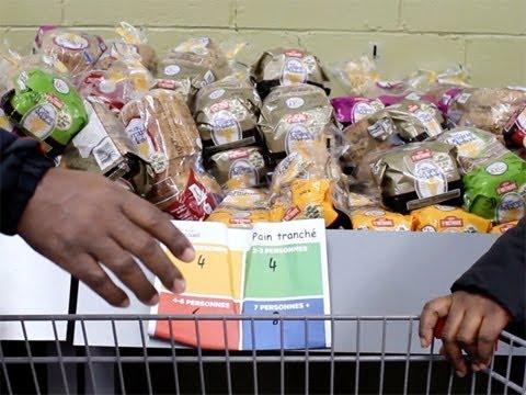 Food aid 2.0