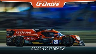 FIA WEC Season 2017 review | G-Drive Racing
