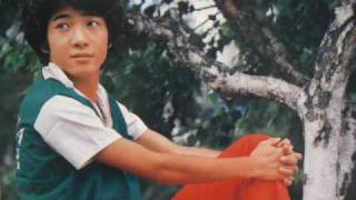 1980.8 発売 ファーストアルバム 「田原俊彦」 より.