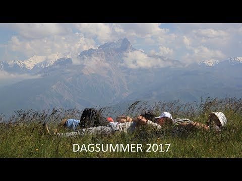 Dagsummer 2017 | Trip to Dagestan and Chechnya. East Caucasus. Russia