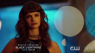 Bande annonce Black Lightning