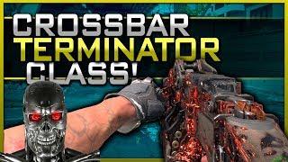 The Crossbar Terminator Setup!   Pick My Class #6