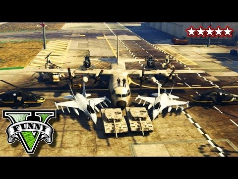 GTA 5 HIKE SAYS!! - GTA 5 Custom Game - Hanging With the Crew Grand Theft Auto 5