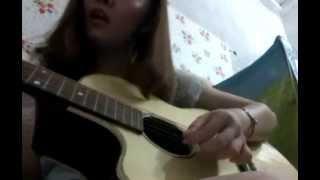 em không sao đâu - cover guitar