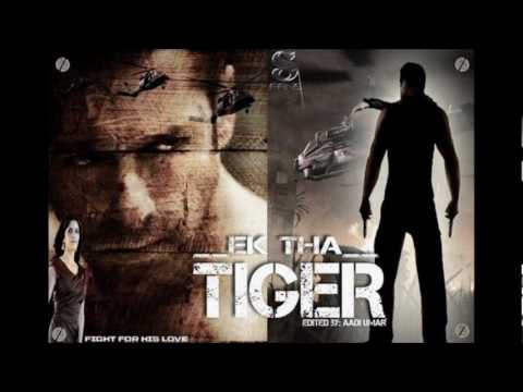 Ek Tha Tiger - (Official Song) Ek Baar Phir - New Release 2012