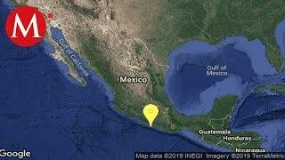 Sismo de magnitud 4.7 sacude Acapulco; no reportan daños