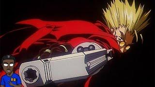 Anime DVD and Blu-ray Release Comparison:Trigun