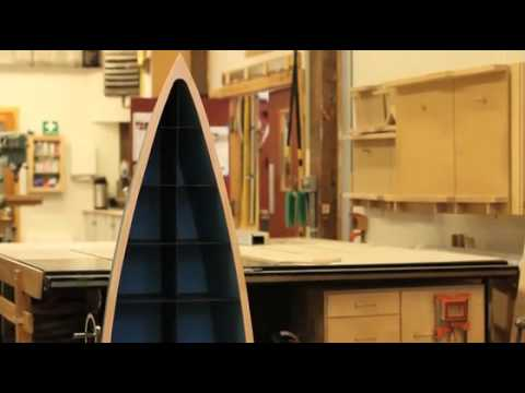 David Rasmussen Furniture Design: From Ashes to Production