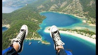 Мугла – лучшая часть Турции. Бодрум, Мармарис, Фетхие. Плюсы и минусы отдыха на курортах.Пляжи,море.