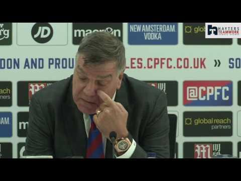 Allardyce fears lack of new signings