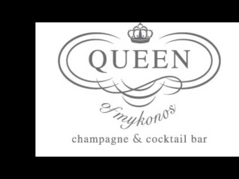 Heavy G. Queen Of Mykonos (Early Drinks) Summer 2017 thumbnail