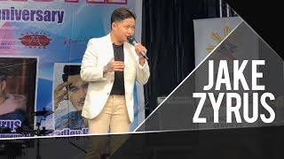 You Raise Me Up - Jake Zyrus