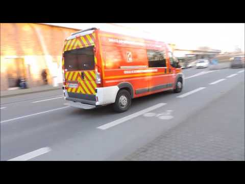 ambulances assu umh vsav en urgence lille youtube. Black Bedroom Furniture Sets. Home Design Ideas