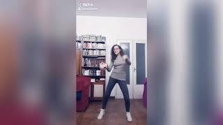 ITALIAN GIRL DANCE ON: BOLLYWOOD HIT SONGS