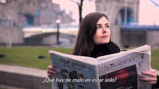 Lone-illness trailer - Virginia Llera