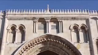 الزلازل التي ضربت المسجد الأقصى