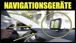 ► TOP 5 NAVIS ★ Navi Kaufempfehlung ★ Navi Test garmin tomtom Navigationsgerät ★ Navigationssystem