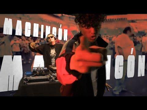 Alemán - Del 98 (Video Oficial)