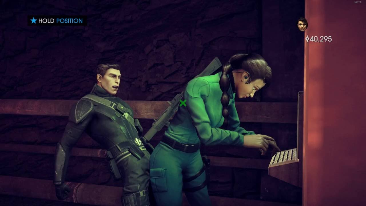 Download (20/70) From Asha with Love Quest Full - Saints Row 4 Playthrough