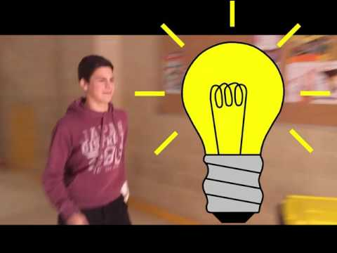 Tips To Save Energy At School