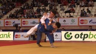 SEOI-NAGE - THE MASTERCLASS THROW
