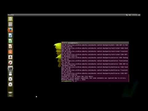 NS2 installation in ubuntu 16.04 and  solve segmentation fault core dumped error