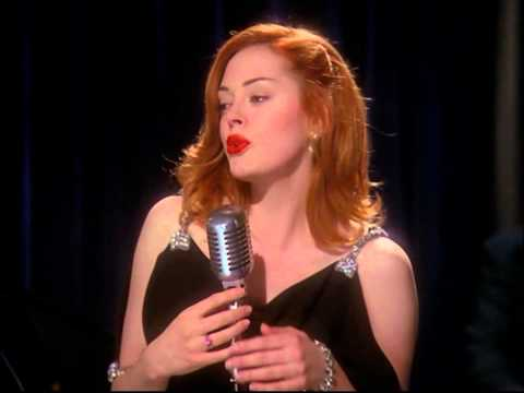 Charmed - Rose McGowan - Fever (HD)