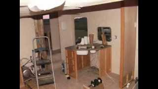 How To Build A Homemade Rv Camper With Slide Out