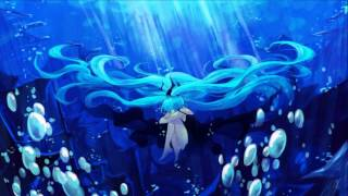 Repeat youtube video Deep Sea Girl English Cover