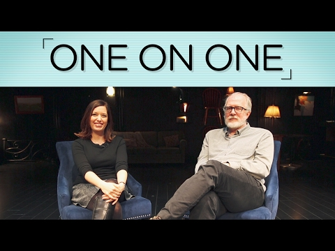 One on One: MAN FROM NEBRASKA Playwright Tracy Letts