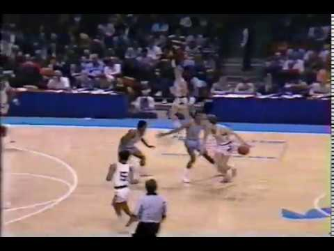 1983 West Virginia AA State Championship Basketball Game