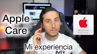 Mi experiencia con AppleCare