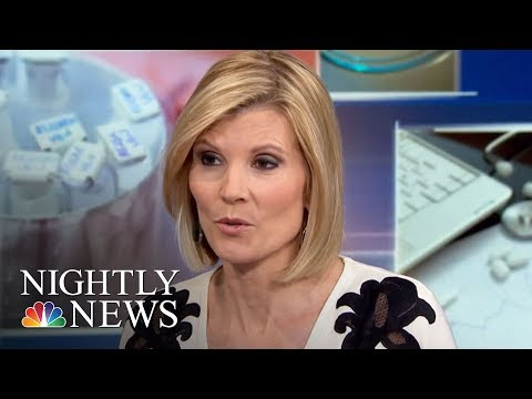 Fertility Clinic Failure May Have Damaged Thousands Of Frozen Eggs And Embryos   NBC Nightly News
